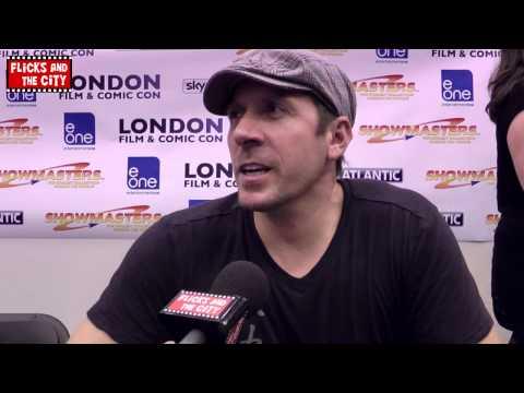 Star Wars Darth Maul Interview - Ray Park
