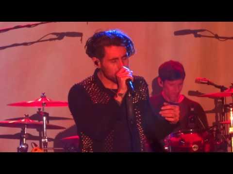 "AFI - ""Aurelia"" (Live In San Diego 2-22-17)"