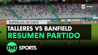 Video Gol Pertandingan Talleres vs Banfield