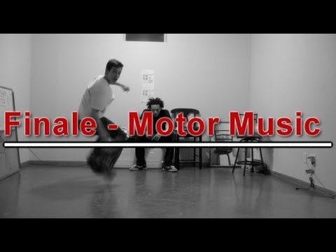 Crowe & Soul | Motor Music | Bond Crew