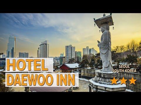 Hotel Daewoo Inn hotel review | Hotels in Seoul | Korean Hotels
