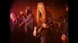 Theatre Of Tragedy-4-Dying-I Only Feel Apathy-Live Stavanger Norway-1995
