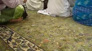 SALAM TOUR ( bedakan karpet roudhoh dan non roudhoh di masjid nabawi