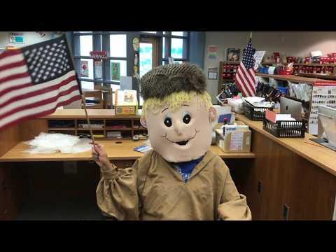 24K Testing Magic at Boone Trail Elementary School