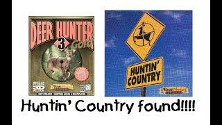 Huntin