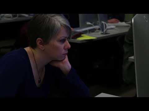 Clark State Community College Graphic Design Promotional video