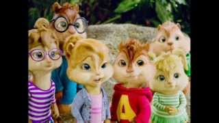Alvin and The Chipmunks Ft. The Chipettes: We Are Family (Lyrics)