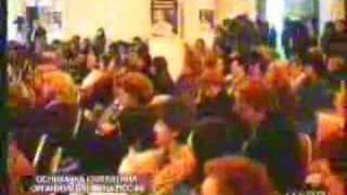 Srbija zemlja socijalne pravde- predstavljanje Milanke K. 2