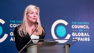 Fed Governor Lael Brainard on US Economic Outlook and Monetary Policy