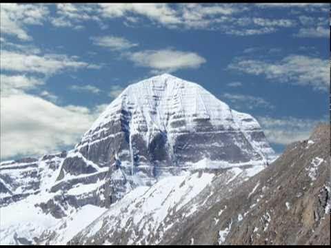 Flying Mystics - Mount Kailash