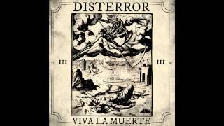 Disterror - Gilgamesh (Single Version)