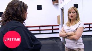 Dance Moms: Did Abby Cheat for Maddie? (Season 2 Flashback)   Lifetime
