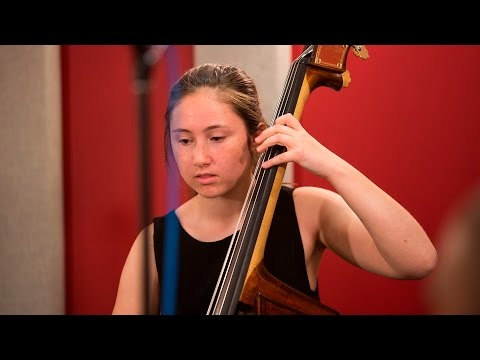 Puget Sound Community School 'Whims of Chambers' | School Of Jazz