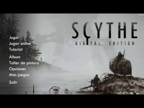 "Scythe Digital Edition - Tutorial ""Movimiento"" |"