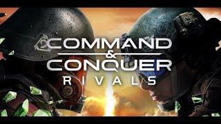 Command & Conquer Rivals A New Start! #1