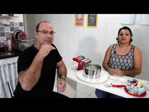 PADARIA 2000 - Pão Doce Tijolinho de YouTube · Duração:  7 minutos 4 segundos