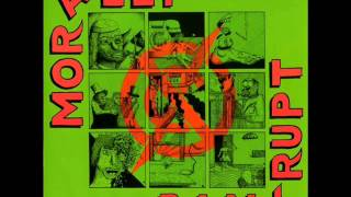 Morally Bankrupt - 3 Stooges/Gossip/Rocky & Bullwinkle