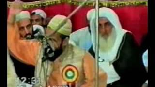 PUNJABI URDU NAAT(Sama Ho Ga)MUHAMMAD ALI ZAHOORI.BY Visaal