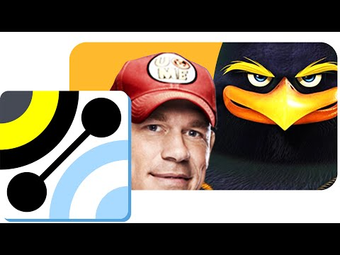 47-Pizza Party Podcast - JOHN CENA Surfs Up 2 - Lost BILLY MANDY PILOT Found