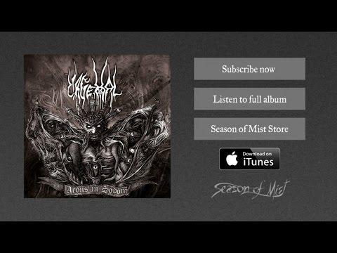 Urgehal - Blood of the Legion