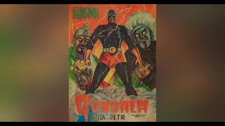 Gundala Putra Petir OST Film 1981