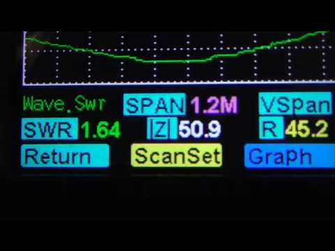 watson antenna analyzer