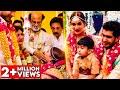 EMOTIONAL MOMENTS : Soundarya Rajinikanth & Vishagan's Wedding Celebrations | Marriage Video