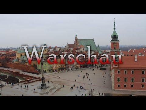 Warschau 2017