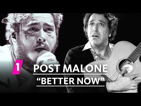 "Post Malone: ""Better Now"" (Piano) - Chilly Gonzales Pop Music Masterclass 