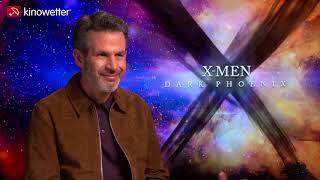 Interview Simon Kinberg | X-Men - DARK PHOENIX