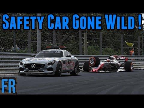 Safety Car Gone Wild ! - F1 2017 Career #6