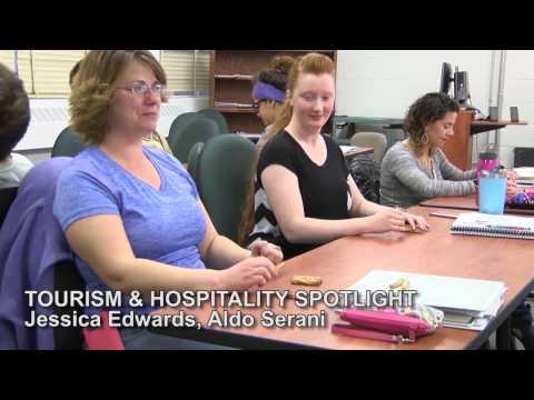 2017 Isothermal Community College Program Spotlights