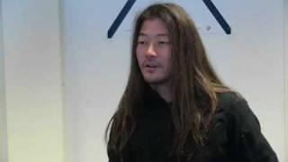 浅野忠信@ヤパノラマ Asano Tadanobu bei Japanorama 浅野忠信 検索動画 17
