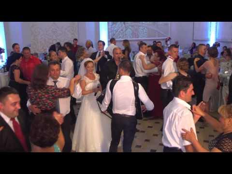 Elena Popa - program muzica populară împreună cu formația General Musik Suceava