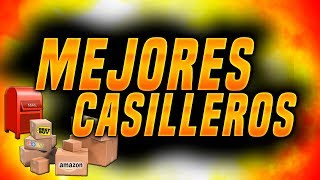 MEJORES CASILLEROS DE COLOMBIA PARA IMPORTAR DESDE USA
