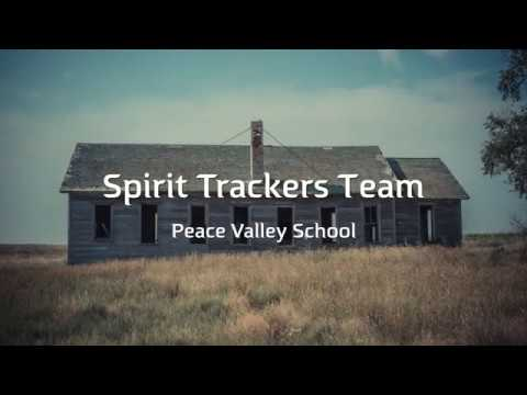 Investigation - Abandoned Peace Valley School
