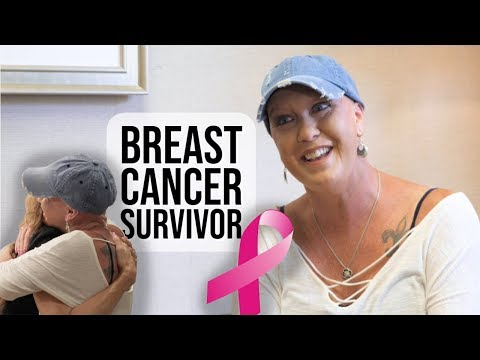 Breast Cancer Survivor Testimonial - Sanchez Plastic Surgery - Baton Rouge, LA