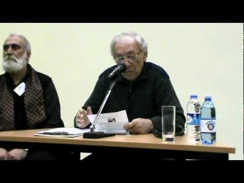 Sadek Jalal Al-Azm: 1/2  الدولة العلمانية والمسألة الدينية: تركيا نموذجًا; صادق جلال العظم