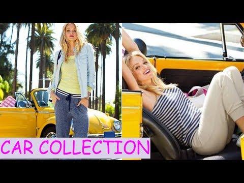 Lindsay ellingson car collection (2018)