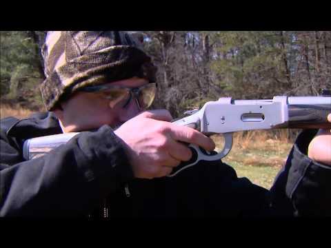 GOG TV 2011: Mossberg 464