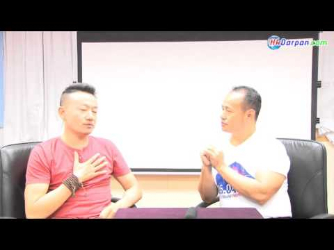 Interview With Singer Dipak Limbu