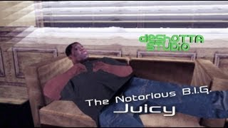 [GTA SA]The Notorious B.I.G - Juicy