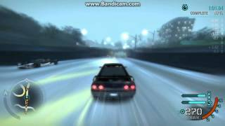 NFS Carbon - Damageable Opponents +