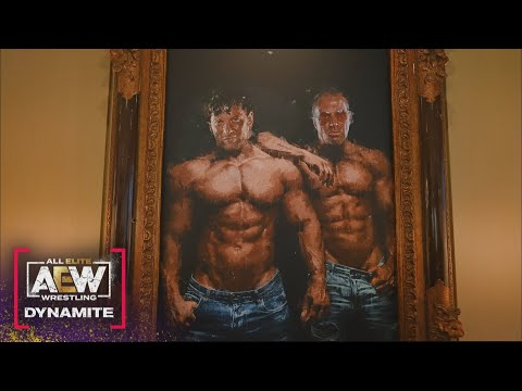 What is This All About? | AEW Dynamite, 1/20/21