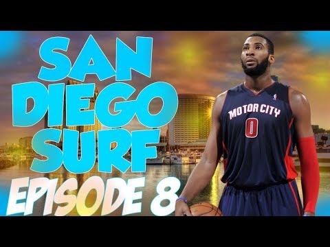 2018 OFFSEASON!! | San Diego Surf MyLeague | Episode 8