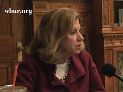 Senate President Therese Murray, On Economic Recovery