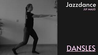 JAZZDANCE - dansles