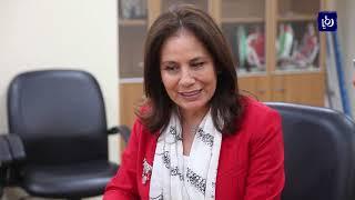 مباحثات أردنية مصرية في مجال الغاز وتوقيع مذكرة تفاهم في مجال التدريب - (21-10-2018)