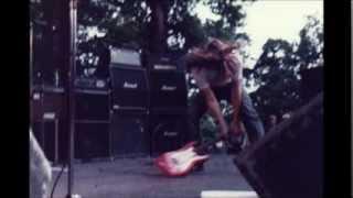 Pegasus (pre-Lynx) (Swe) - Race To Hell