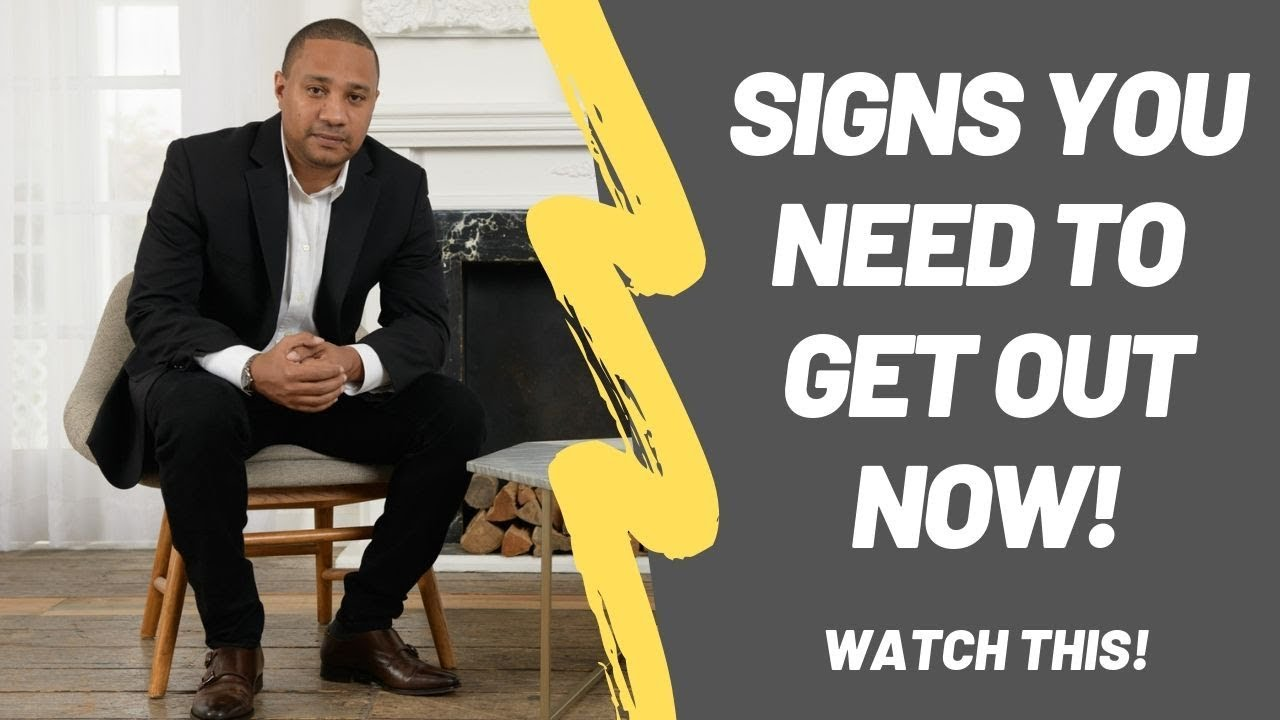 Download Signs Your Marriage Is Over And Not Worth Fighting For | Signs You Need To Get Out NOW!